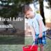 practical life montessori, ide kegiatan practical life, EFL,